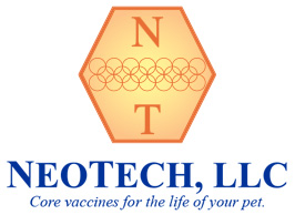neotech logo footer